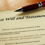 Wills, Forms and Attorneys