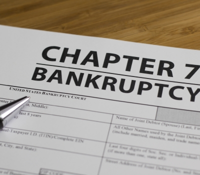 Price Shopping and The Cost of Filing Chapter 7 Bankruptcy -What You Pay and What You Get