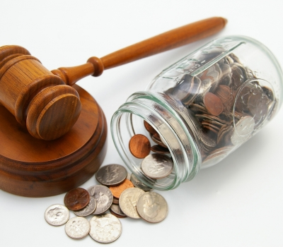 Legal Assistance on a Budget