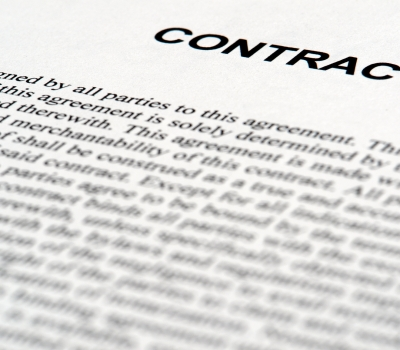 Reviewing Legal Contracts and Agreements with an Attorney – Why It Can Matter