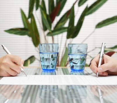 Prenuptial Agreements: Do You Need One and How Do You Do One Without Harming Your Relationship?