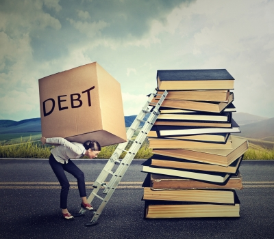 Options for People with Student Loan Debt